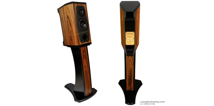 loa AudioSolutions Rhapsody 60