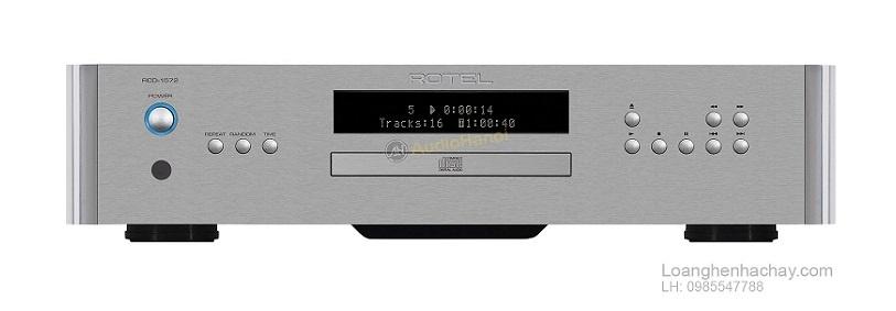 dau CD Rotel RCD-1572
