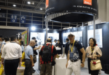 Hong Kong High-End Audio Visual Show 2018 chuan
