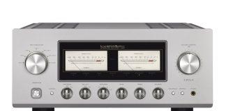 Ampli Luxman L-509X chuan