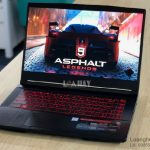 Laptop MSI GF63 chuan