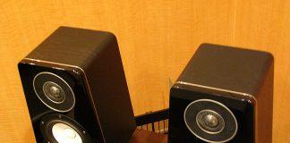 Loa Yamaha NS-B500 chuan