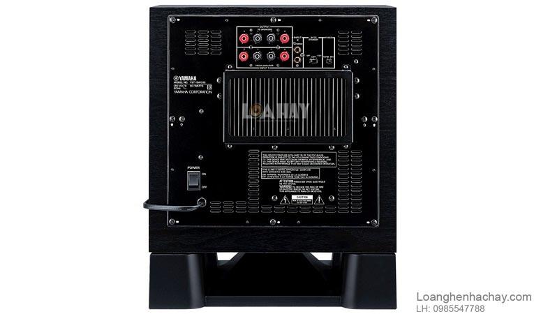 Loa sub Yamaha YST-SW315 dep