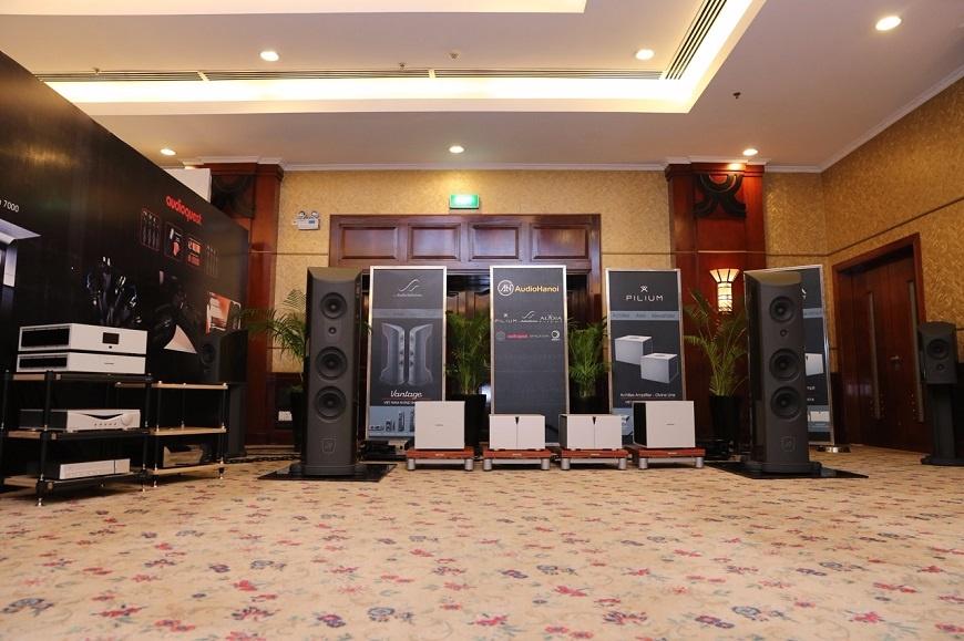 Vietnam Hi-end Show 2018 tot