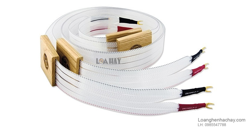 day loa Nordost Valhalla 2 chat