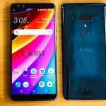 dien thoai HTC U12 +