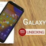 dien thoai Samsung Galaxy J4+ dep