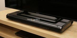loa soundbar Yamaha SRT-1000 chuan