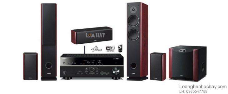 Loa soundbar Yamaha YAS-106