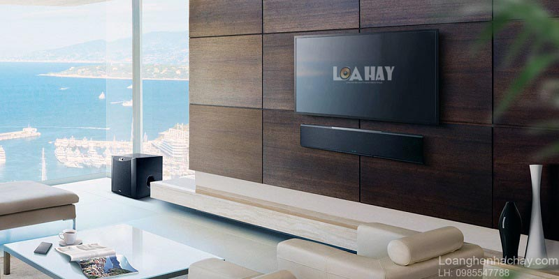 Loa soundbar Yamaha YAS-106 chat