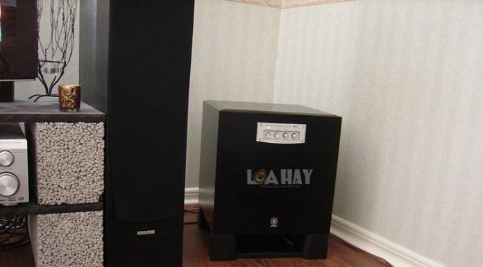 Loa sub Yamaha YST-SW515 chuan