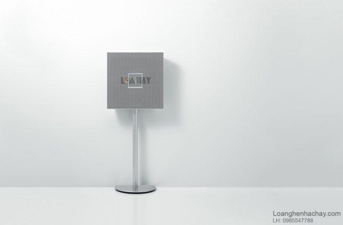 Loa Yamaha ISX-803 chuan