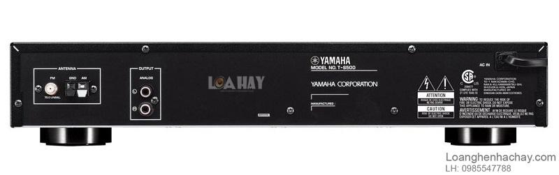 Tuner Yamaha T-S500 dep