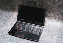 Gaming Laptop Nitro 5 Cacbon chuan