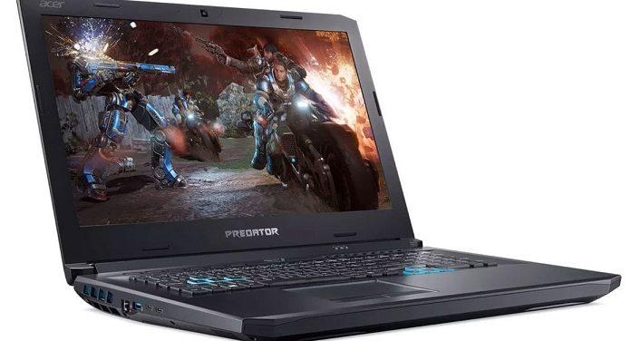 May tinh Acer Predator Helios 500 chuan