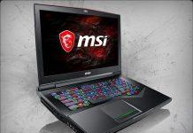 May tinh MSI GT75 Titan chuan