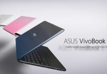 May tinh VivoBook E12 chuan
