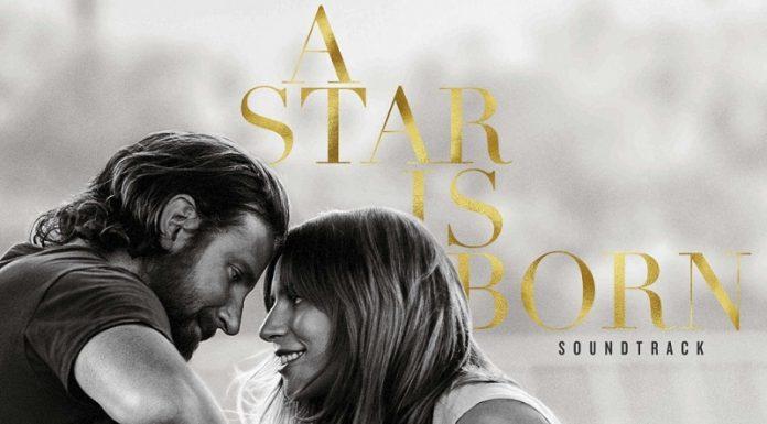 Phim A star is born chuan