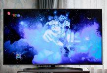 TV LG 4K HDR 70 inch chuan
