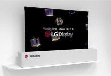 TV LG OLED 65 inch chuan