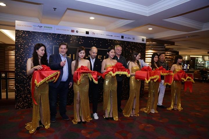 Vietnam Hiend Show 2018
