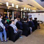 Vietnam Hiend Show 2018 khach moi