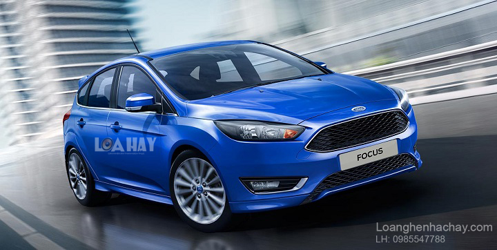 Xe Ford Focus Trend 1.5L