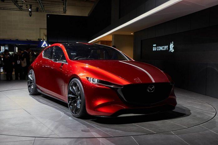 Xe Mazda 3 2019 chuan