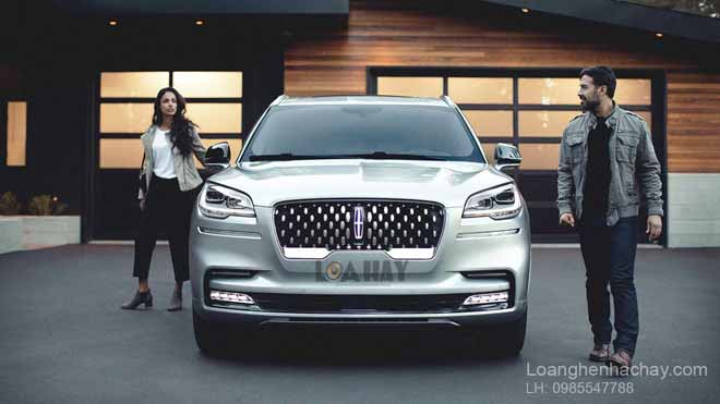 xe Lincoln Aviator 2020 chat