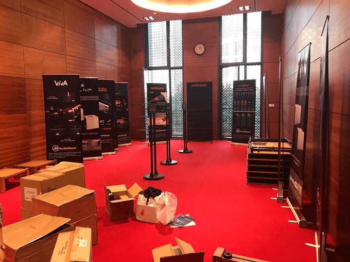 AV Show 2018 chat luong