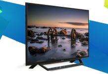 Internet Tivi Sony 48 inch KDL-48W650D chuan