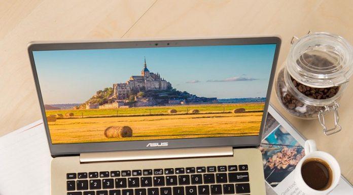 May tinh Asus Zenbook UX430 chuan