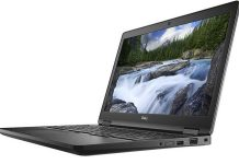 May tinh Dell Precision 7730 chuan