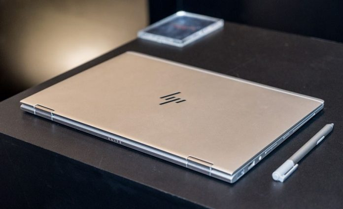 May tinh HP EliteBook x360 chuan