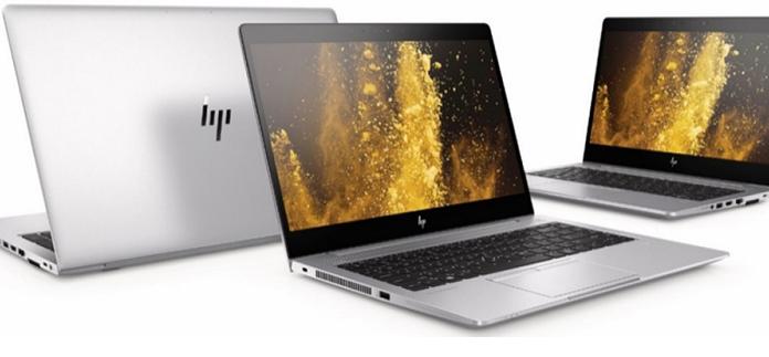 May tinh HP ZBook 14U G5 chuan