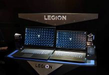 May tinh Lenovo Legion Y530 chuan