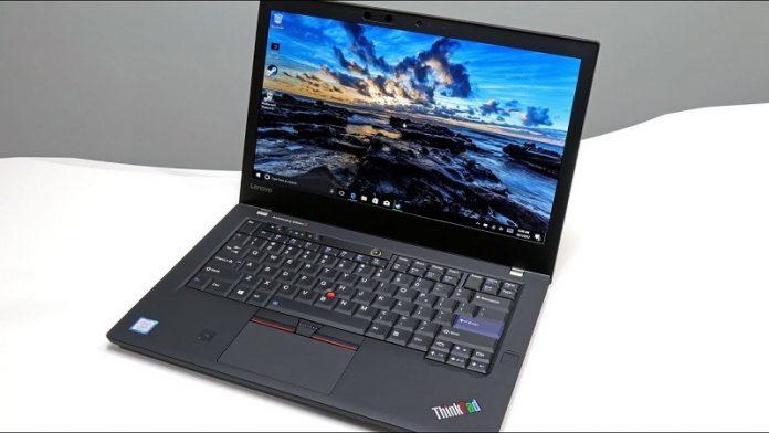May tinh Lenovo ThinkPad Anniversary Edition 25 chuan