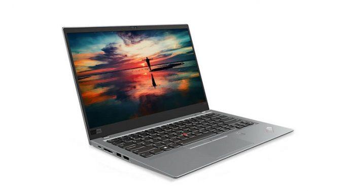 May tinh Lenovo ThinkPad X1 Carbon chuan