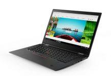 May tinh Lenovo ThinkPad X1 Yoga chuan