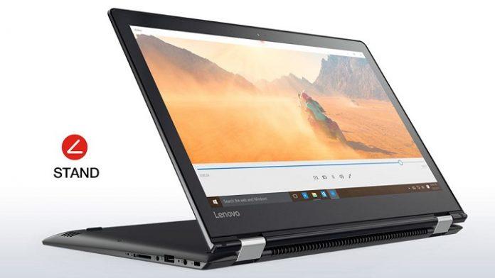 May tinh Lenovo Yoga 710 chuan