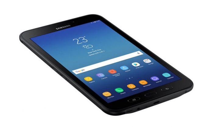May tinh bang Samsung Galaxy Tab Active 2 chuan