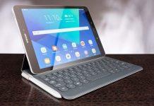 May tinh bang Samsung Galaxy Tab S3 chuan
