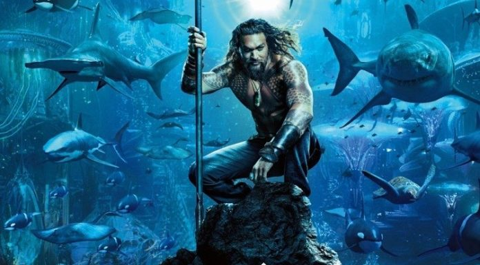 Phim Aquaman de vuong Atlantis chuan