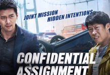 phim Confidential Assignment chuan