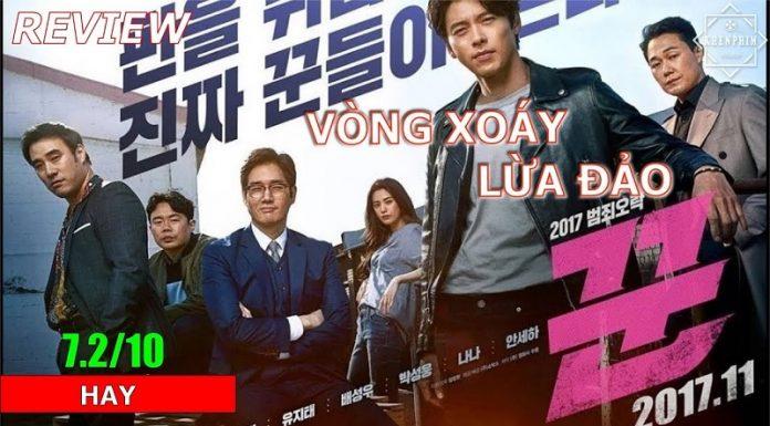 Phim The Swindlers chuan