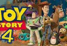 Phim Toy Story 4 chuan