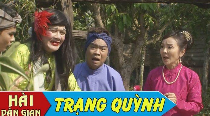 Phim Trang Quynh chuan