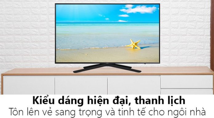 Smart Tivi Samsung 49 inch UA49N5500 chuan