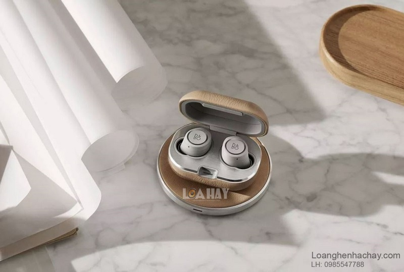 Tai nghe Bang & Olufsen Beoplay E8 chat