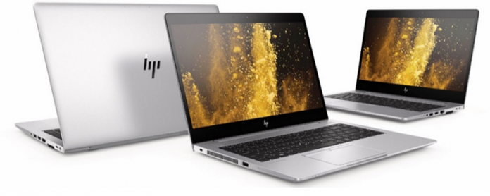 may tinh HP EliteBook 840 G5 chuan